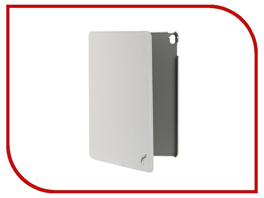 Аксессуар Чехол G-Case Slim Premium для iPad Pro 9.7 White GG-671