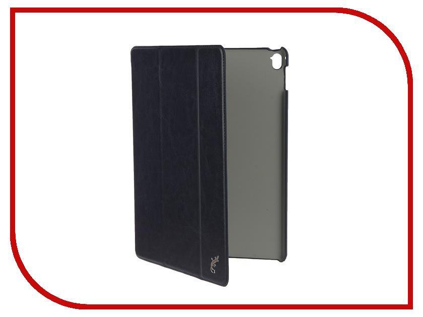 Аксессуар Чехол G-Case Slim Premium для iPad Pro 9.7 Dark-Blue GG-721