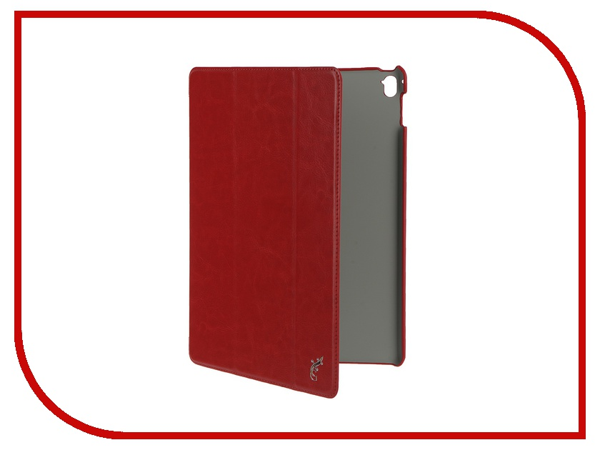 Аксессуар Чехол G-Case Slim Premium для iPad Pro 9.7 Red GG-672 футболка wearcraft premium slim fit printio avengers