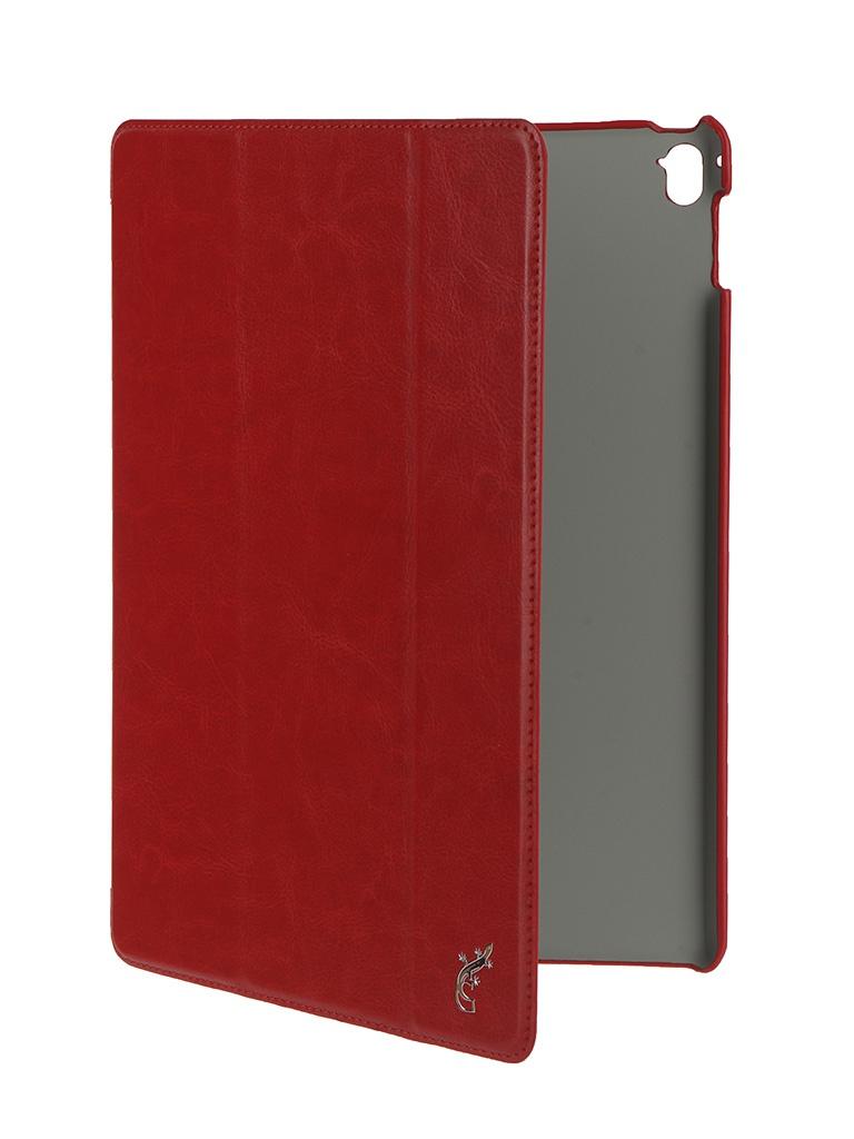 ��������� ����� G-Case Slim Premium ��� iPad Pro 9.7 Red GG-672