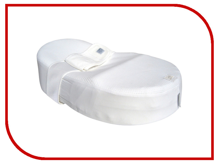 Детский матрас Red Castle Cocoonababy T3 Blanc 445134<br>
