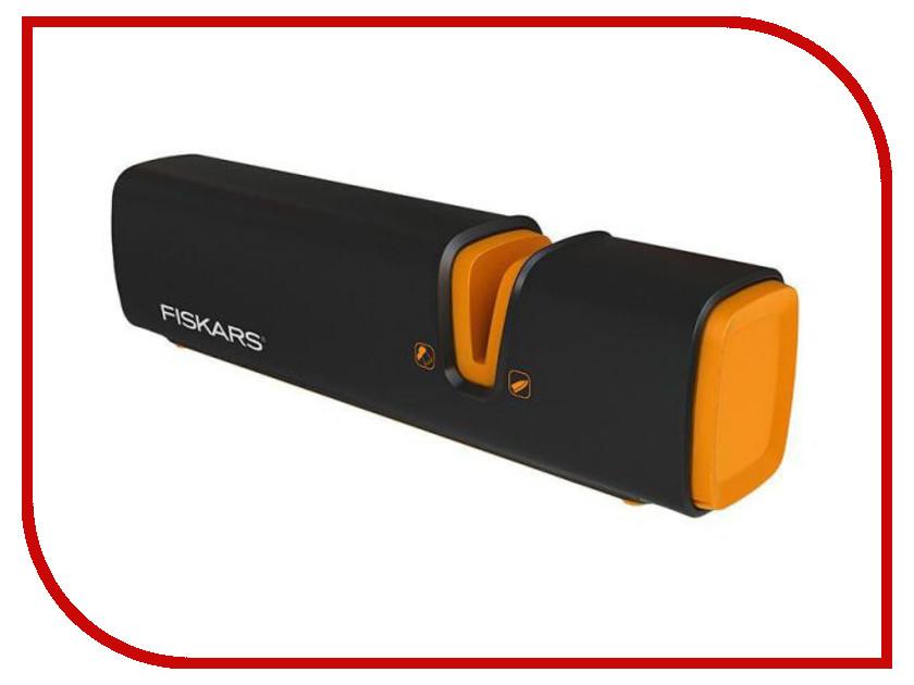 Точило Fiskars Xsharp creative nuno micro black портативная акустическая система 51mf8265aa000