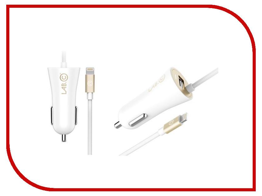 Зарядное устройство LAB.C 591 Gold LABC-591-GD<br>
