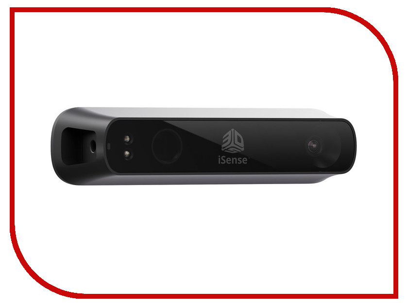 Сканер 3D Systems iSense для iPad Mini 350417