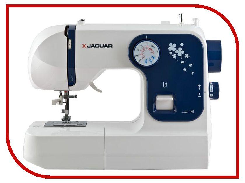 Швейная машинка Jaguar 143