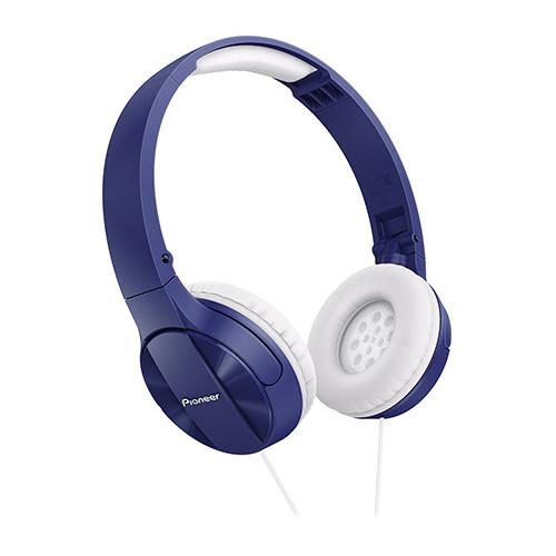 Наушники Pioneer SE-MJ503 Blue