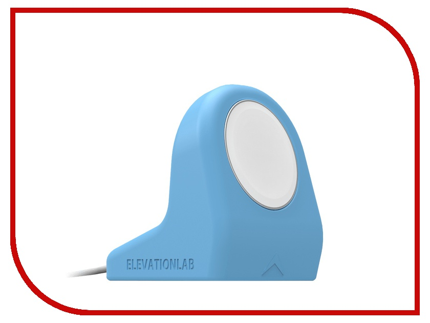 Аксессуар Подставка Elevation Lab NightStand APPLE Watch Blue NS-104<br>