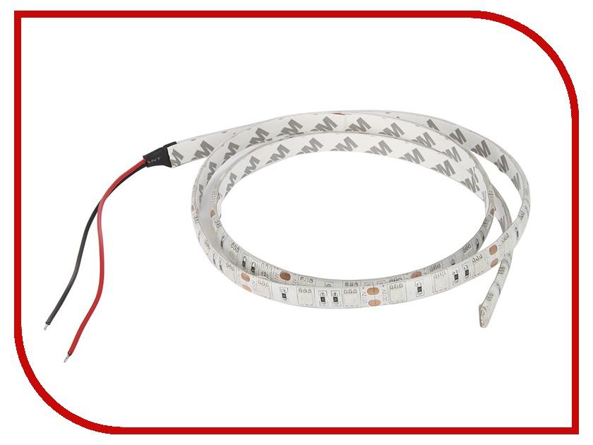 Светодиодная фитолента Espada Fito 12V 1m светодиодная фитолампа espada fito e14l 6 6w 85 265v