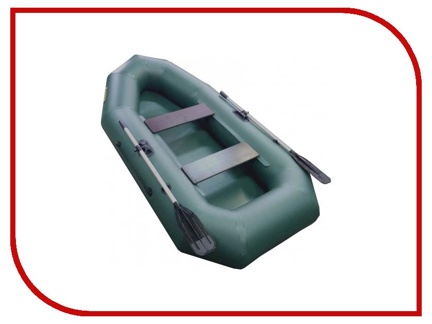Надувная лодка Лидер Компакт-255<br>