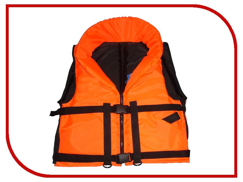 Спасательный жилет Плавсервис Hunter-140 140кг Orange