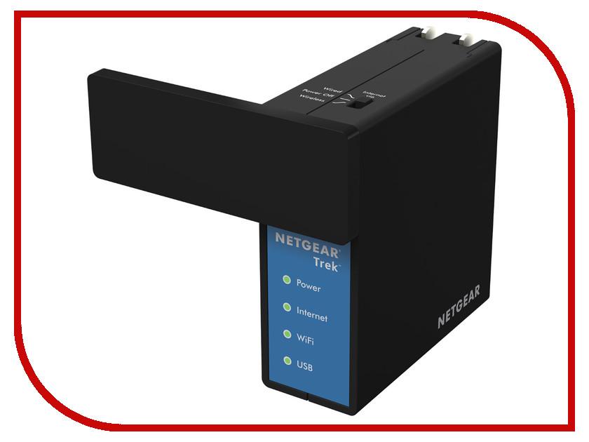 Wi-Fi роутер Netgear PR2000 роутер беспроводной netgear orbi srk60 100eus wi fi белый