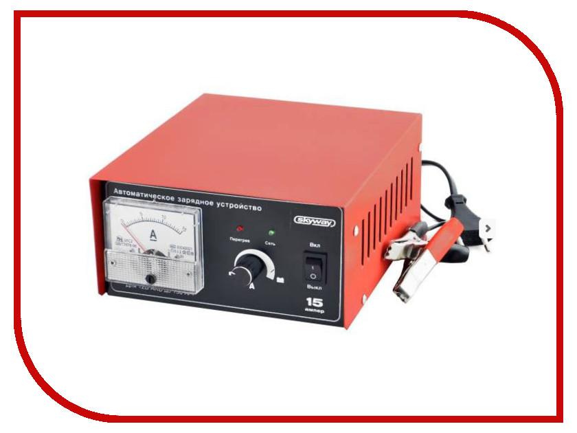 Зарядное устройство для автомобильных аккумуляторов SKYWAY S03801002