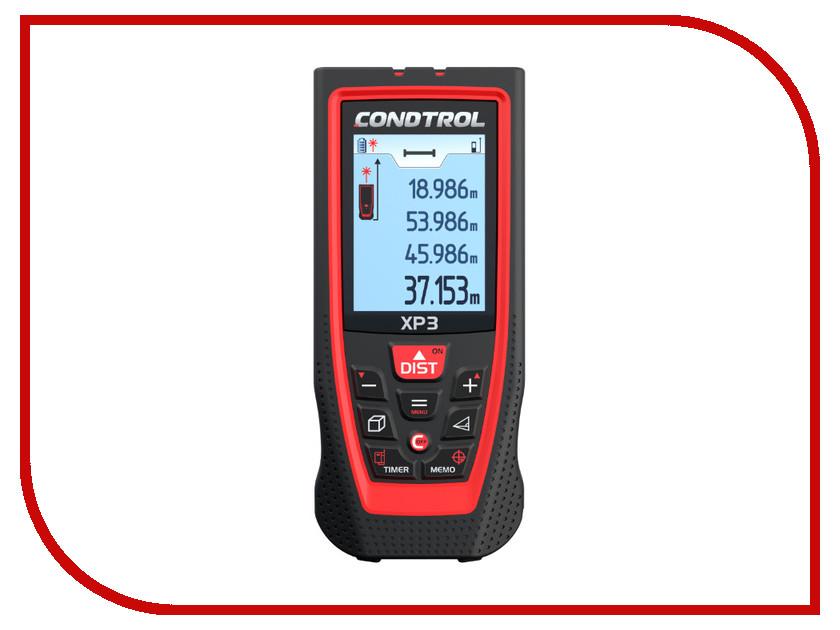 Дальномер Condtrol XP3 1-4-084 лазерный уровень condtrol x360