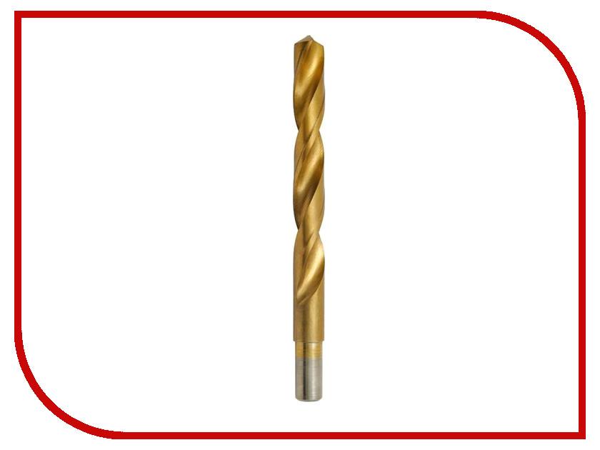 Сверло BERGEN DIN338-TIN 0522001 22mm по металлу сверло bergen din338 tin 0507501 7 5mm по металлу
