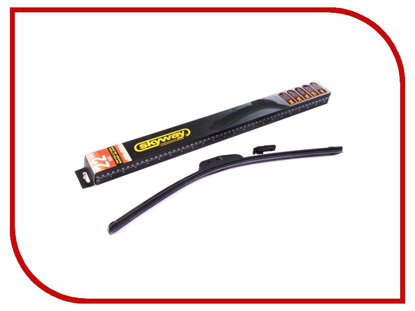 Щетки стеклоочистителя Skyway 550mm SB-550