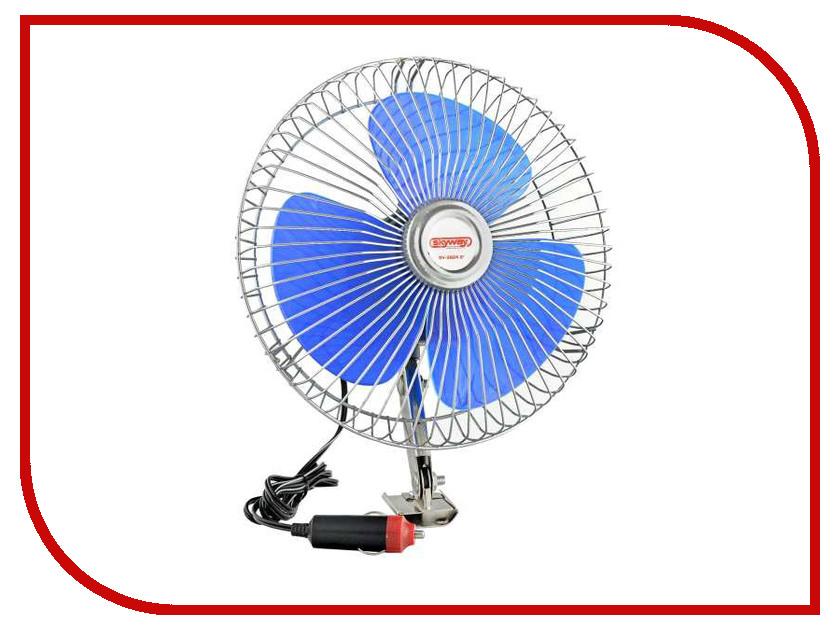 Вентилятор SKYWAY 12V S01901005<br>