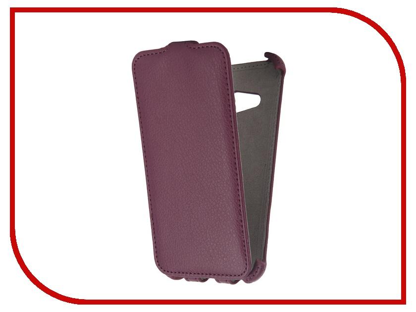 Аксессуар Чехол Microsoft Lumia 550 Activ Flip Case Leather Violet 57499<br>