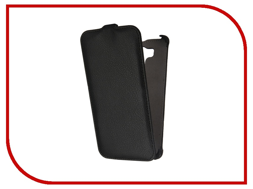 Аксессуар Чехол LG V10 H961 Activ Flip Case Leather Black 57353 pata фоторамка pata t5547 10x15