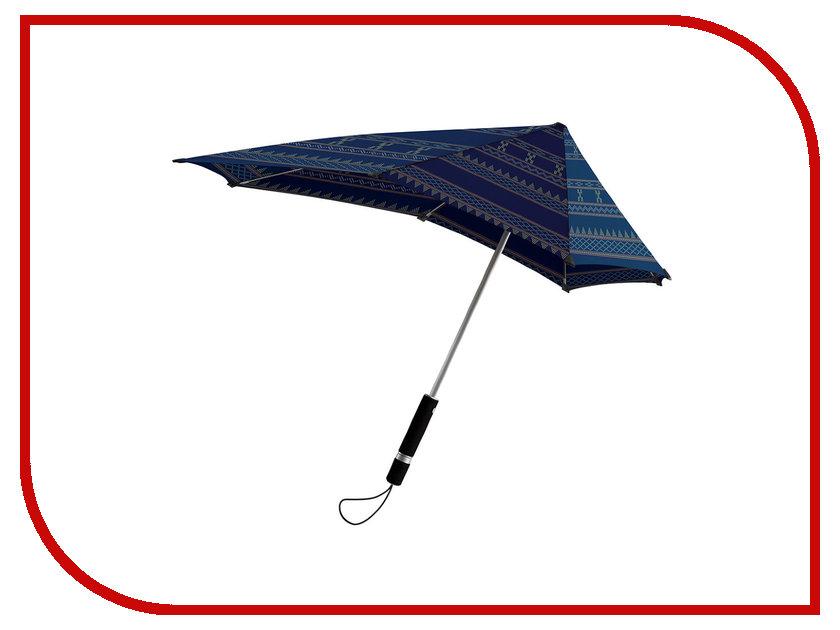 Зонт Senz Original Cotu Blue 2011050