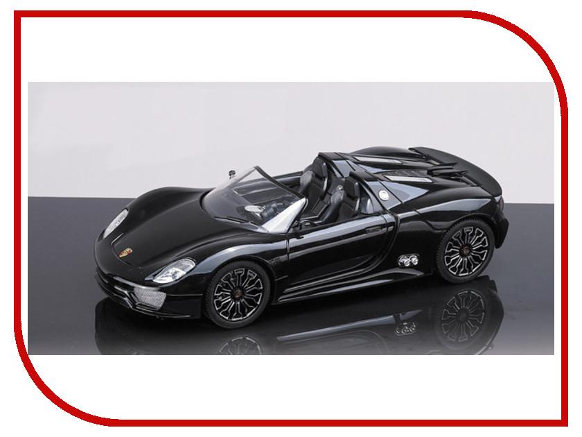 Радиоуправляемая игрушка GK Racer Series Porsche 918 Spyder 866-1814 Black