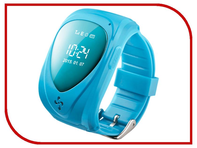Умные часы Titan Watch Blue<br>