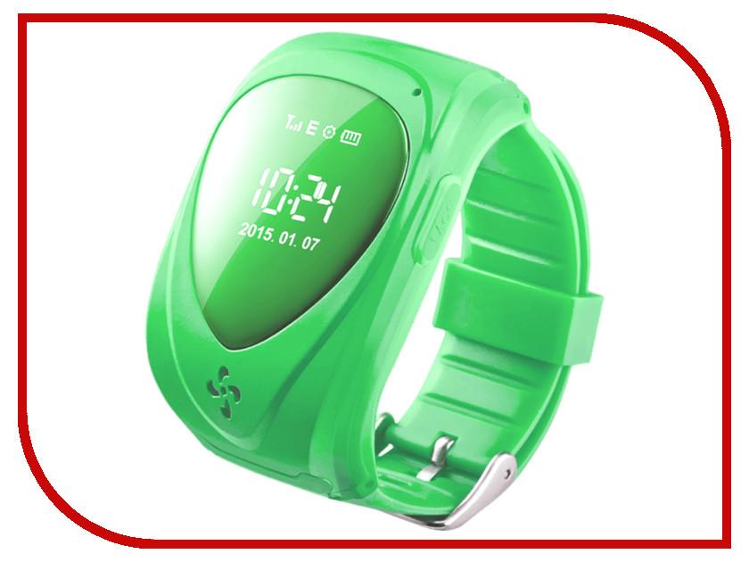 Zakazat.ru: Умные часы Titan Watch Green