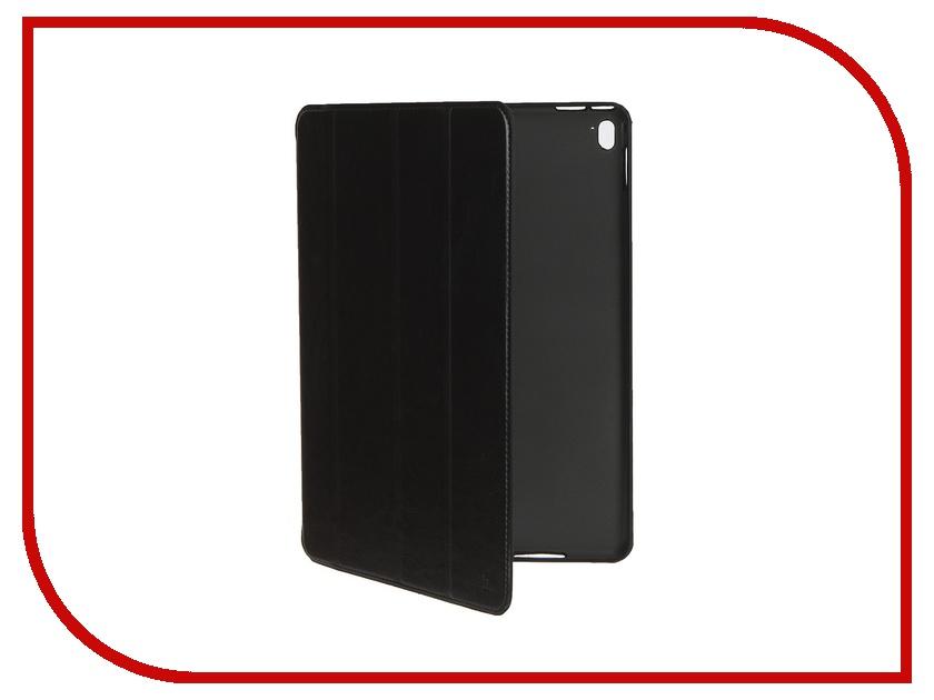 Аксессуар Чехол Hoco Crystal для APPLE iPad Pro 9.7 Black<br>