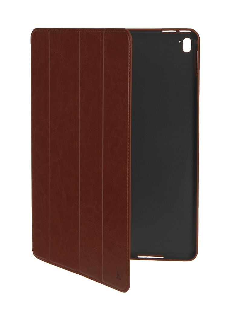 ��������� ����� Hoco Crystal ��� APPLE iPad Pro 9.7 Brown