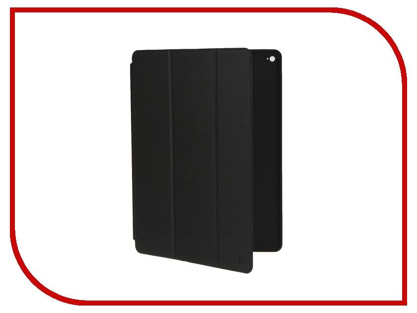 Аксессуар Чехол Hoco Sugar Series для APPLE iPad Pro 12.9 Black<br>