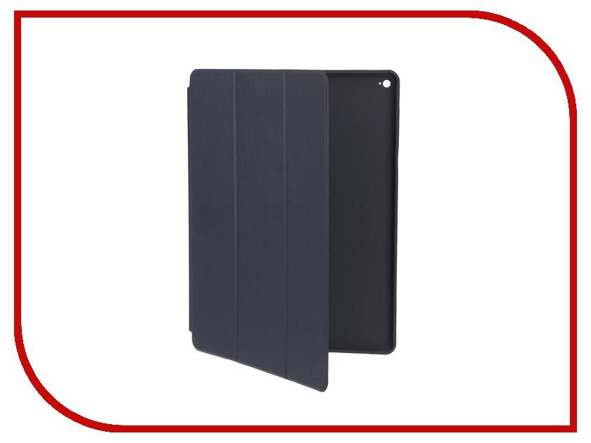 Аксессуар Чехол Hoco Sugar Series для APPLE iPad Pro 12.9 Blue<br>