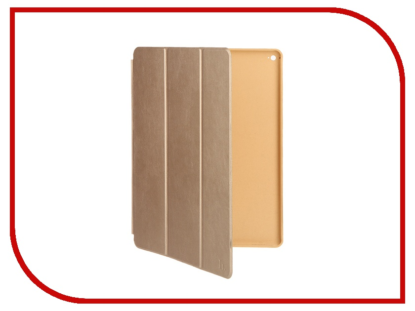 ��������� ����� Hoco Sugar Series ��� APPLE iPad Pro 12.9 Golden