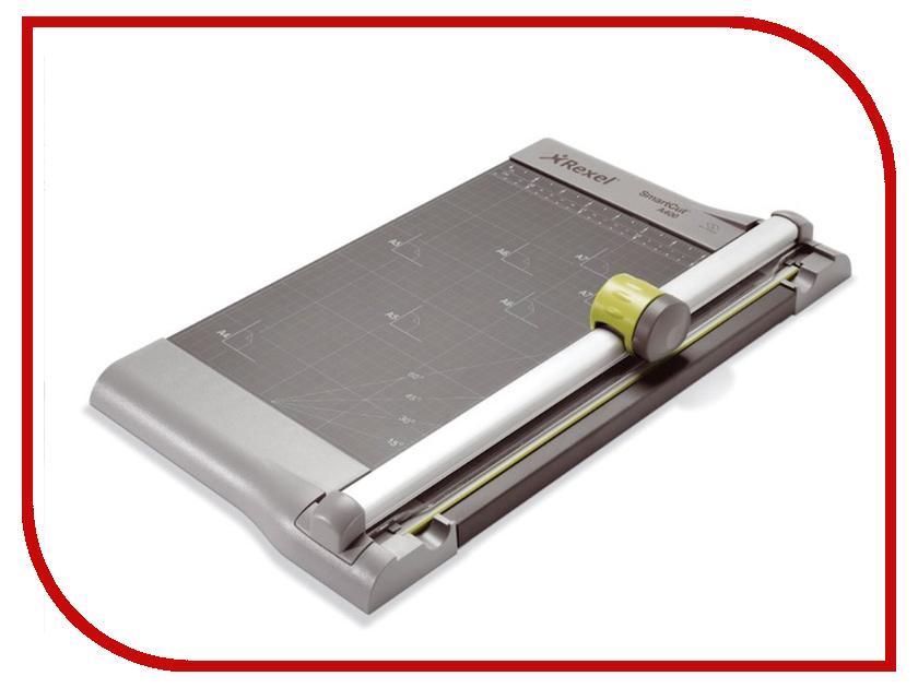 Резак для бумаги Rexel SmartCut A400PRO 129414 резак дисковый rexel smartcut a445 [2101966]