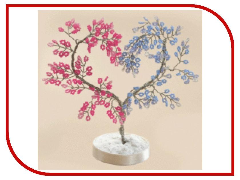 Набор для творчества Чаривна Мить В саду любви… для бисероплетения БП-122 энциклопедия бисероплетения