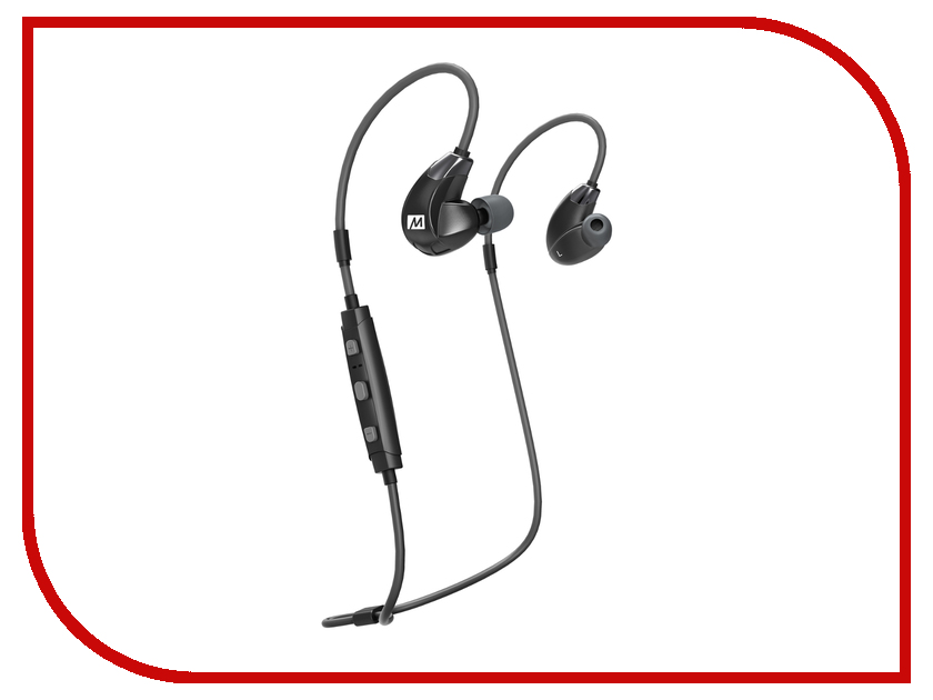 MEE audio X7 Plus Bluetooth In-Ear Sport