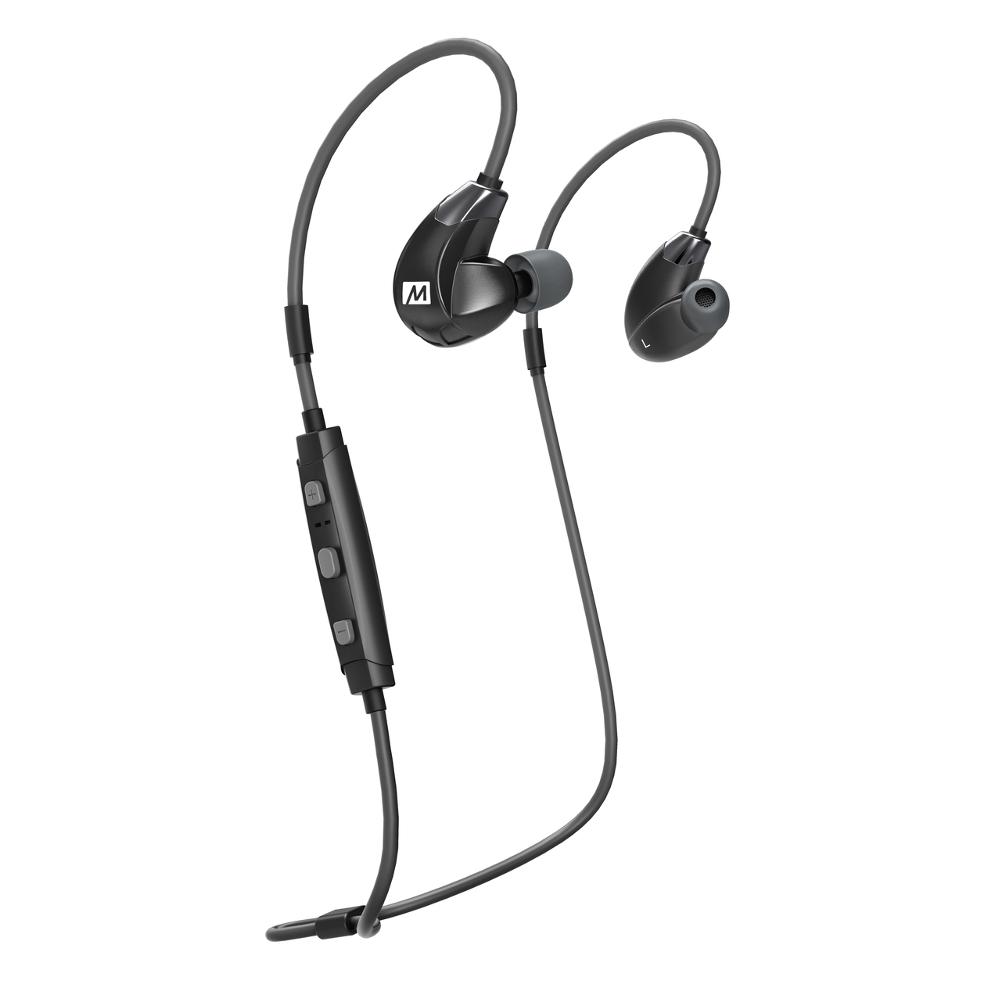 MEE audio X7 Plus Bluetooth In-Ear Sport гарнитура mee audio m7 pro white