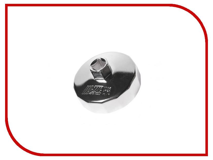 Инструмент JTC 1235 74mm - съемник масляного фильтра