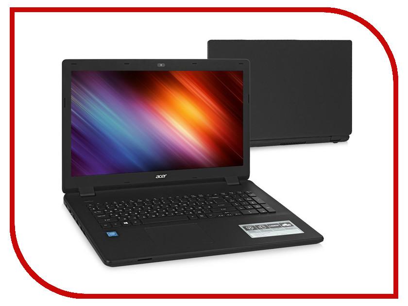 Ноутбук Acer Aspire ES1-731-C4U8 NX.MZSER.015 (Intel Celeron N3050 1.6 GHz/2048Mb/500Gb/DVD-RW/Intel HD Graphics/Wi-Fi/Bluetooth/Cam/17.3/1600x900/Windows 10)<br>