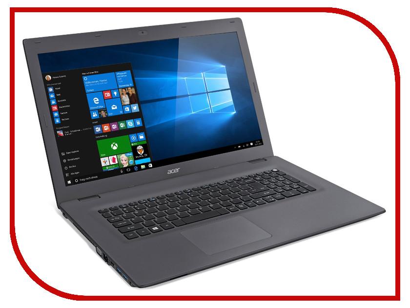 Ноутбук Acer Aspire E5-722-61TY NX.MY0ER.002 AMD A6-7310 2.4 GHz/2048Mb/500Gb/No ODD/AMD Radeon R4/Wi-Fi/Bluetooth/Cam/17.3/1600x900/Windows 10