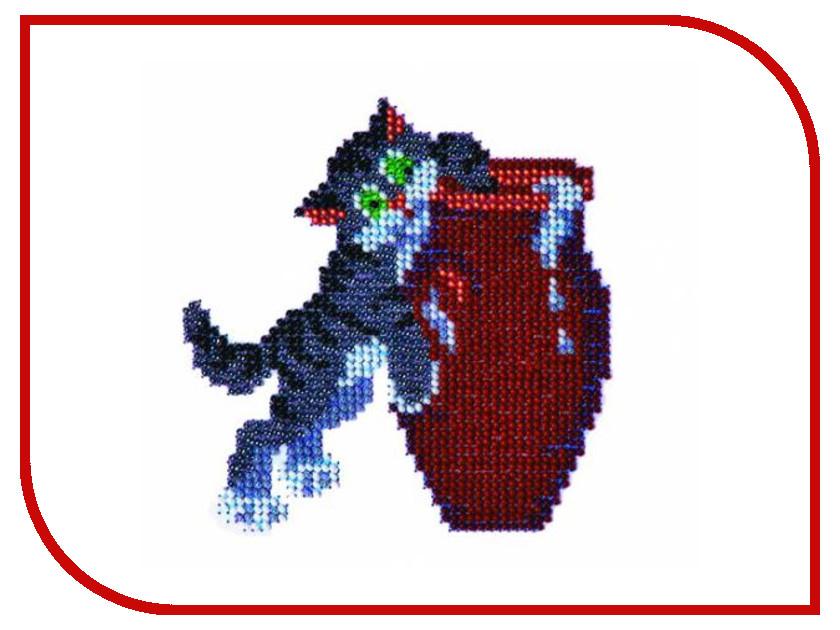 Набор для творчества Бисеринка для вышивания бисером Б-0002