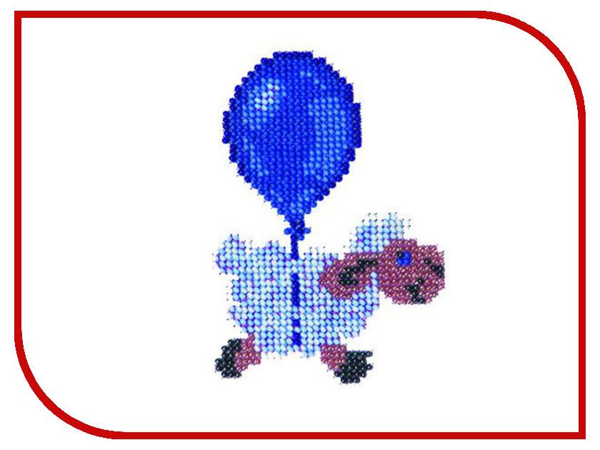 Набор для творчества Бисеринка для вышивания бисером Б-0004