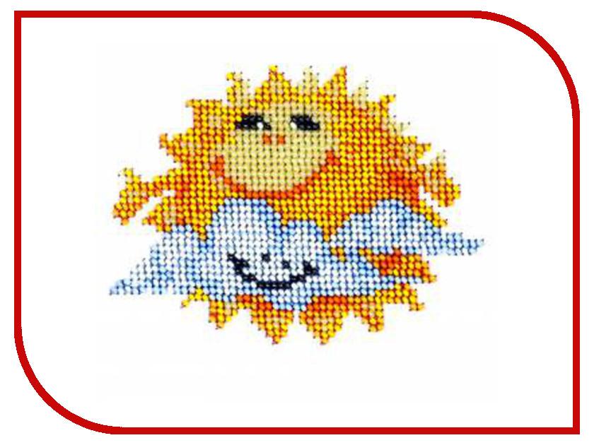 Набор для творчества Бисеринка для вышивания бисером Б-0005