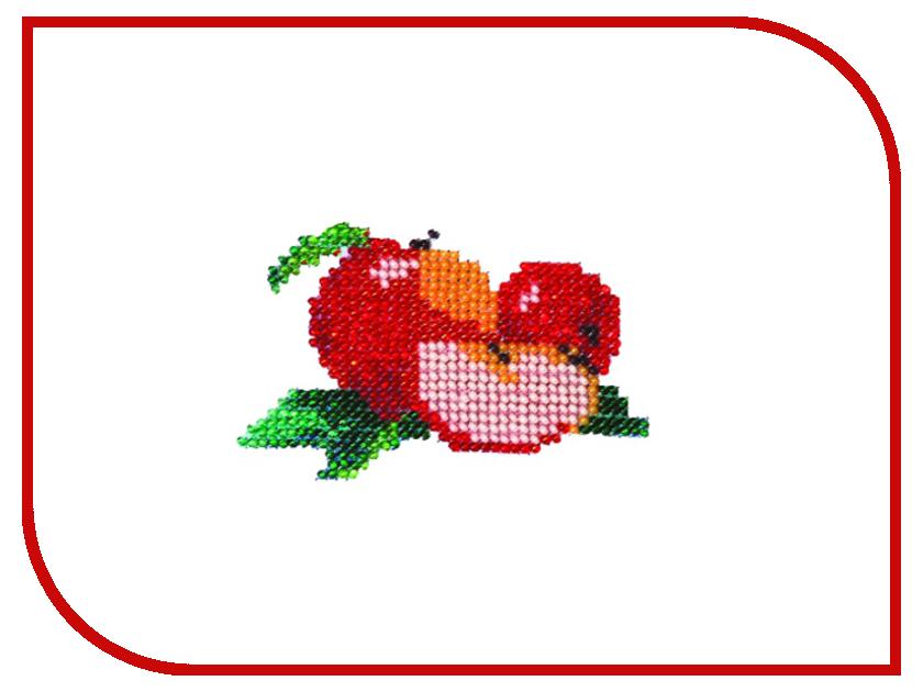 Набор для творчества Бисеринка для вышивания бисером Б-0006
