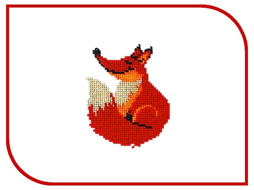 Набор для творчества Бисеринка для вышивания бисером Б-0060