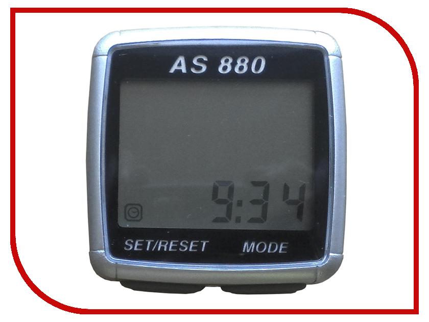 Велокомпьютер ASSIZE AC-880 NTB98538