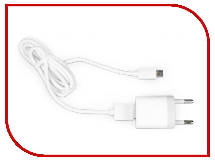 Зарядное устройство Partner USB 1A ПР023763<br>