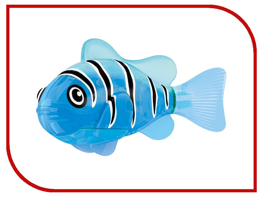 Игрушка Zuru Robofish Синий Маяк 2541A