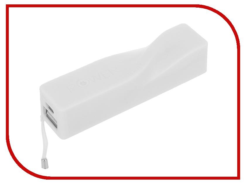 Аккумулятор Panawealth 2600 mAh White GA129w<br>