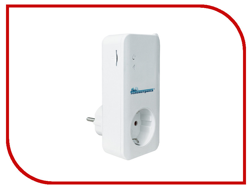 Розетка Телеметрика GSM-Розетка Т4