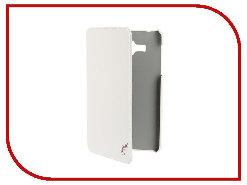 Аксессуар Чехол Samsung Galaxy Tab A 7.0 G-Case Slim Premium White GG-723