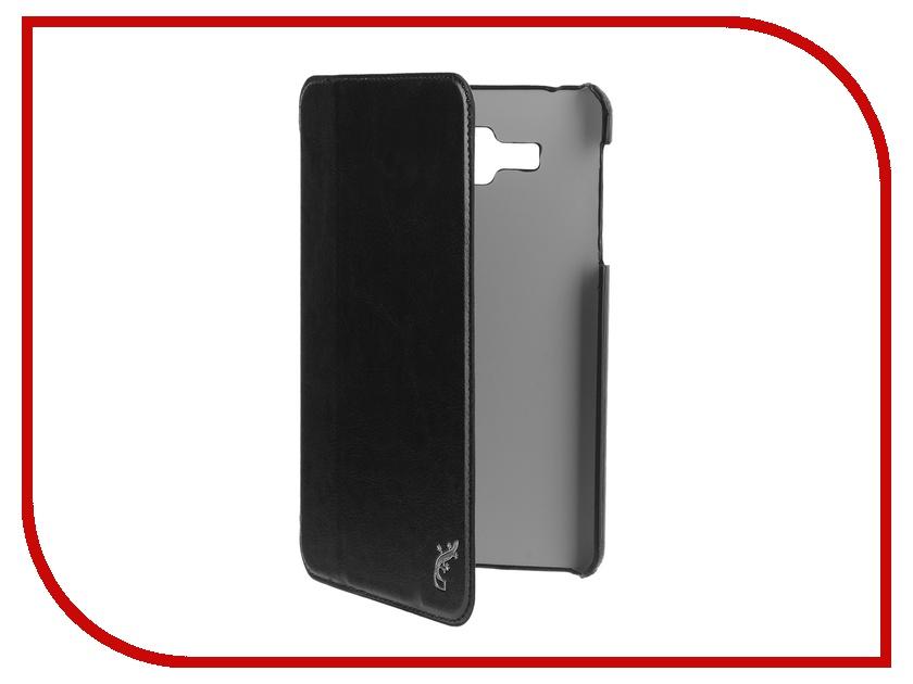 Аксессуар Чехол Samsung Galaxy Tab A 7.0 G-Case Slim Premium Black GG-727<br>